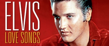 Elvis - Love Songs