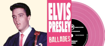 Elvis Presley - Ballads (The Signature Collection - Volume 5)
