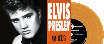 Elvis Presley - Blues (The Signature Collection - Volume 6)