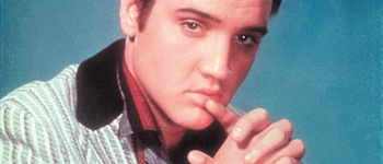 Elvis Presley - Don´t Be Cruel