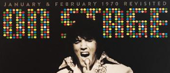 January & February 1970 Revisited: On Stage