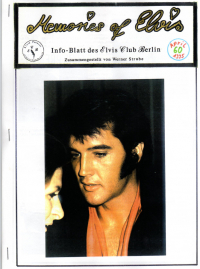 Memories Of Elvis - Nr. 60