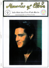 Memories Of Elvis - Nr. 63