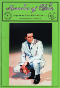 Memories Of Elvis - Nr. 85