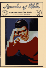 Memories Of Elvis - Nr. 95