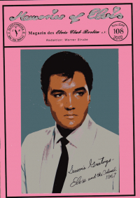 Memories Of Elvis - Nr. 108