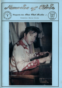 Memories Of Elvis - Nr. 127