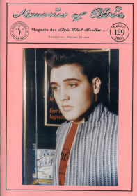Memories Of Elvis - Nr. 129