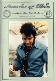 Memories Of Elvis - Nr. 130