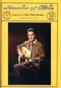 Memories Of Elvis - Nr. 133