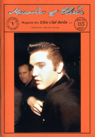 Memories Of Elvis - Nr. 135
