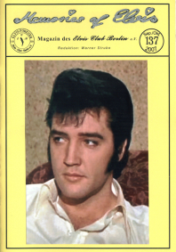 Memories Of Elvis - Nr. 137