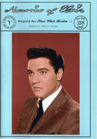 Memories Of Elvis - Nr. 138