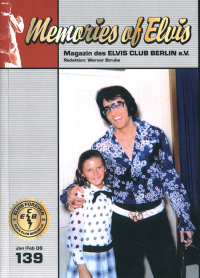 Memories Of Elvis - Nr. 139