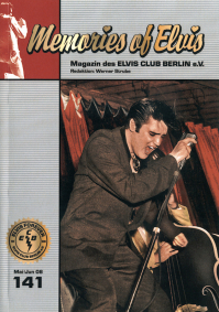 Memories Of Elvis - Nr. 141