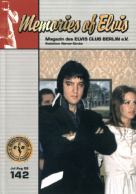 Memories Of Elvis - Nr. 142