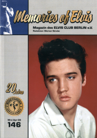 Memories Of Elvis - Nr. 146