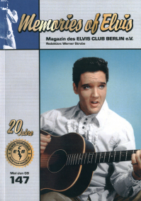 Memories Of Elvis - Nr. 147