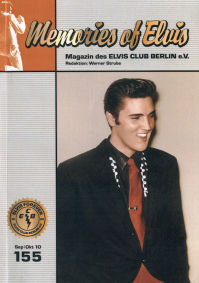 Memories Of Elvis - Nr. 155
