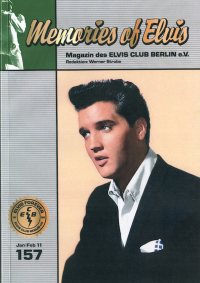 Memories Of Elvis - Nr. 157