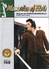 Memories Of Elvis - Nr. 159