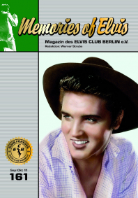 Memories Of Elvis - Nr. 161