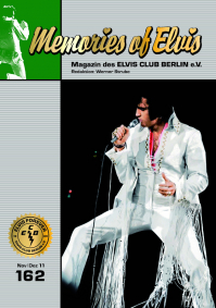 Memories Of Elvis - Nr. 163