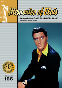 Memories Of Elvis - Nr. 166