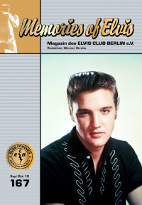 Memories Of Elvis - Nr. 167
