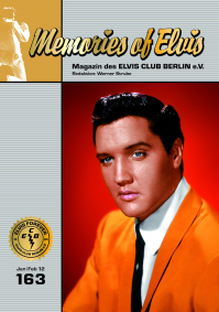 Memories Of Elvis - Nr. 164