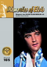 Memories Of Elvis - Nr. 165