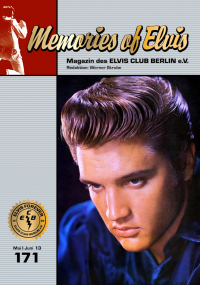 Memories Of Elvis - Nr. 171