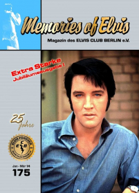 Memories Of Elvis - Nr. 175