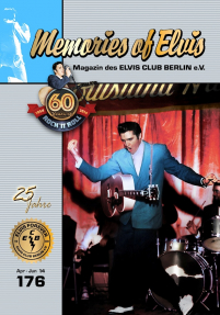 Memories Of Elvis - Nr. 176