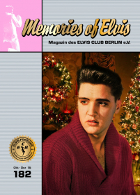 Memories Of Elvis - Nr. 182