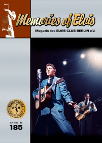 Memories Of Elvis - Nr. 185