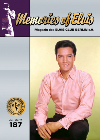Memories Of Elvis - Nr. 187
