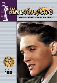 Memories Of Elvis - Nr. 188