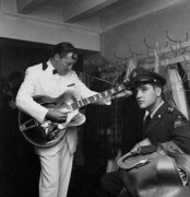 Bill Haley & Elvis