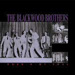 Blackwood Brothers  - Rock A My Soul
