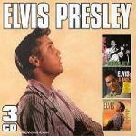 Elvis Presley, Elvis Is Back and Elvis - Vol.1