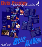 Blue Hawaii Sessions Box Set