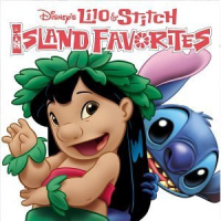 Lilo & Stitch 2 Island Favorites