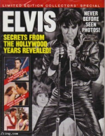 Elvis Secrets From The Hollywood Years