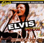 Elvis On Tour auf VCD