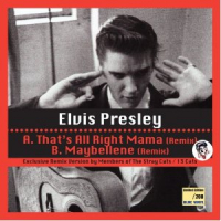 Elvis Presley: That´s All Right Mama (Remix)