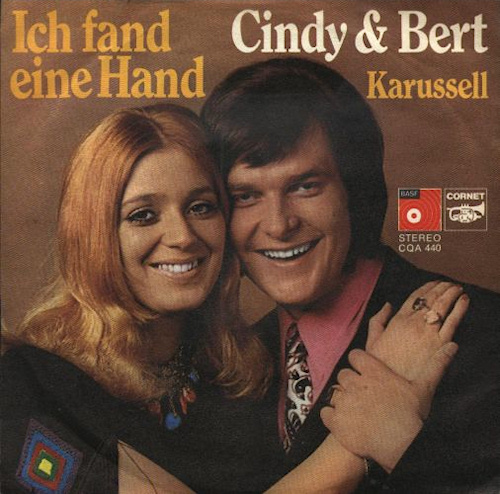 Titel von Put Your Hand In The Hand