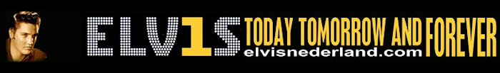 Elvis - Today, Tomorrow And Forever