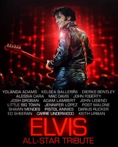 The Elvis All-Star Tribut...