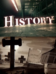Berühmte Tote der Geschichte
